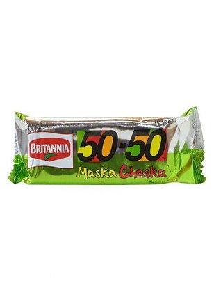 Britannia Maska Chaska Biscuit (62 gm)