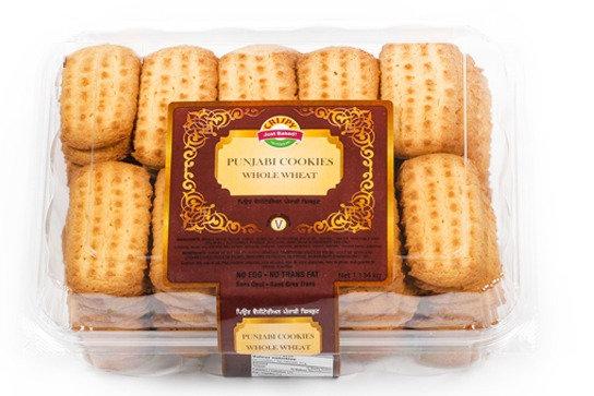 CRISPY COOKIES - PUNJABI Cookies_1.13KG