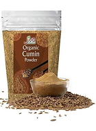 Jiva Organic Cumin Powder (200 gm)