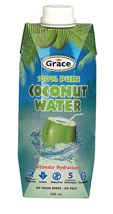 Grace pure Coconut Water(UDH) - 500ml