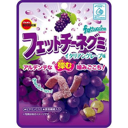 Bourbon Gummi Candy 50g