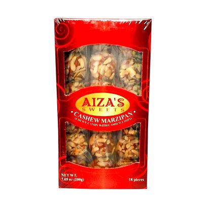 Aiza Sweets Cashew Marzipan Candy 200g