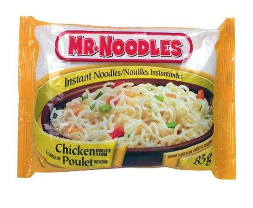 Mr. Noodles Chicken Flavour Instant Noodles