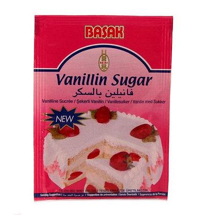 Basak Vanillin Sugar