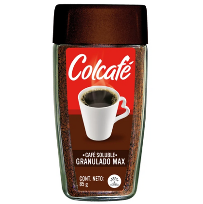 Colcafe - Instant Coffee 85g