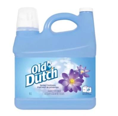 Old Dutch fabric softener - 6L