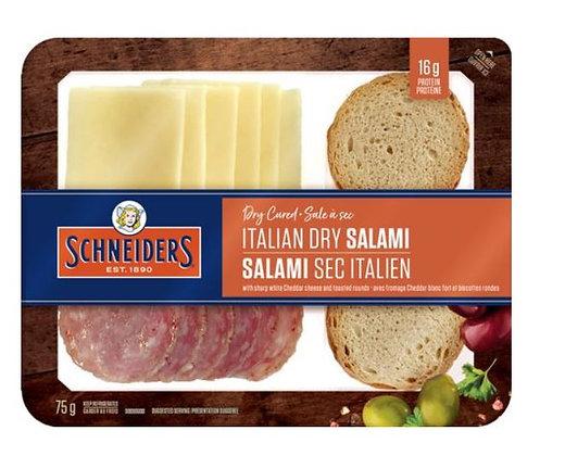 Schneiders Dry Cured Italian Dry Salami