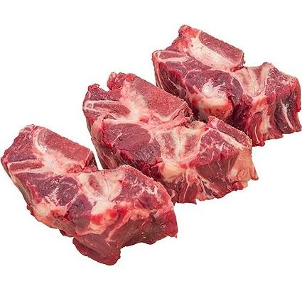 Beef Neck Bone 1.930lb