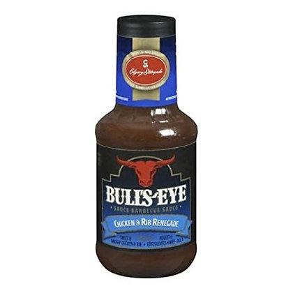 Bull's Eye BBQ Sauce Chicken & Rib 425ml