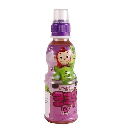 Coco Mong Grape Flavor 200ml