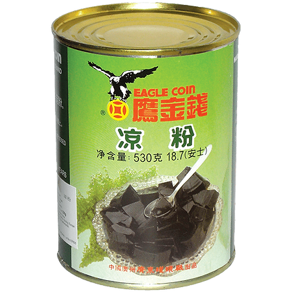Eagle Coin Grass Jelly 530g