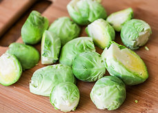 Brussel Sprout 1lb