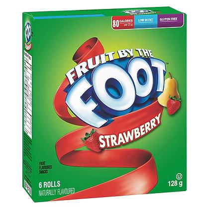 Betty Crocker Strawberry Flavor Snack 128g