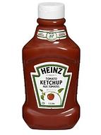 Heinz tomato ketchup 1.25L