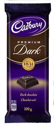CADBURY Premium Dark Chocolate