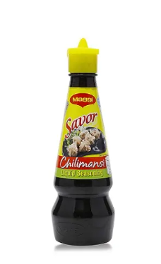 Maggi savor calamansi liquid seasoning - 130ml