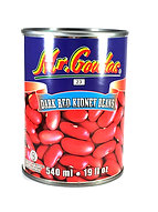 Mr.Goudas - Red Kidney Beans 540ml