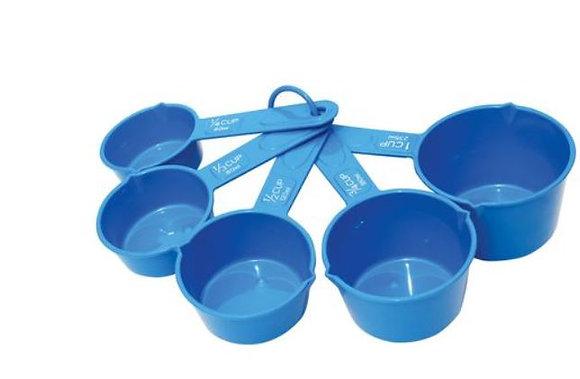 Pillsbury Measuring Cups, Set of 5