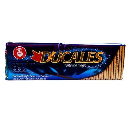 Ducales - Golden Delight Crackers 294g
