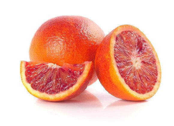 California Red Orange 1b