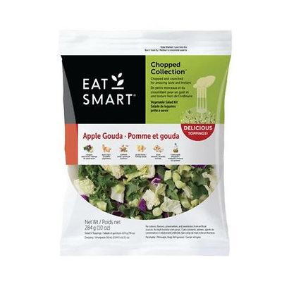 Eat Smart Chopped & Crumbled Apple Gouda