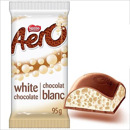 AERO® White Chocolate bar
