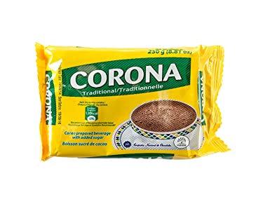Corona Cacao Prepared Beverage 250g