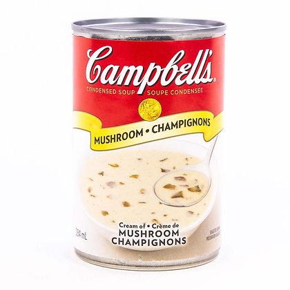 Campbell's - Mushroom Champignons 284ml