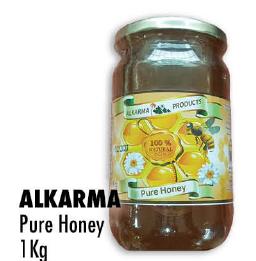 ALKARMA Pure Honey 1Kg