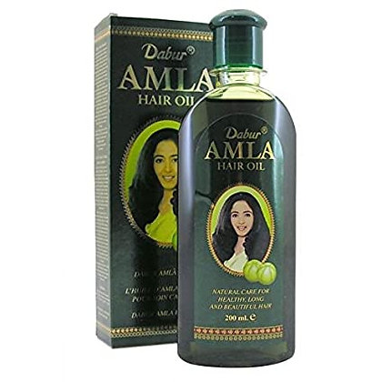 Dabur Amla Hair Oil (300 ml)