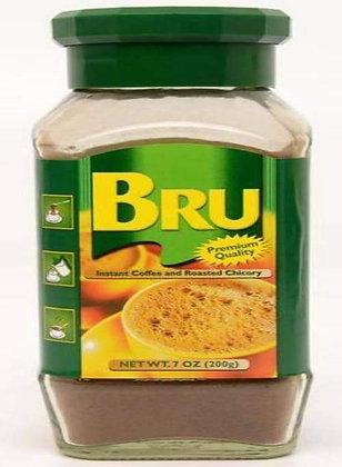 Bru Instant Coffee (200 gm)