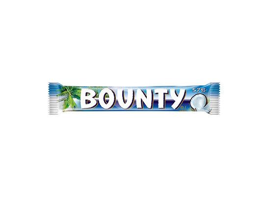 Bounty Milk Chocolate Candy bar