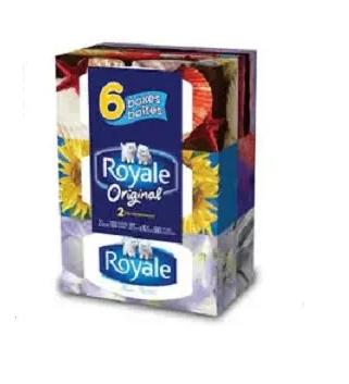 Royale Tissue