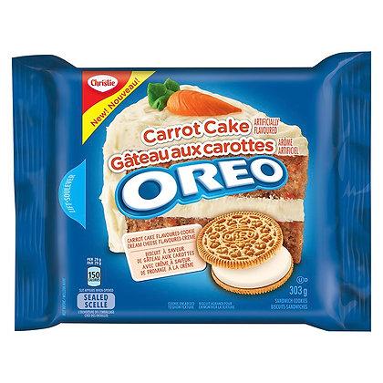 Christie Carrot Cake Oreo 303g