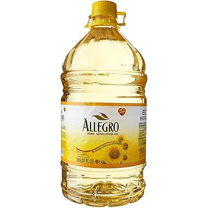 Allegro - Pure Sunflower Oil 3L