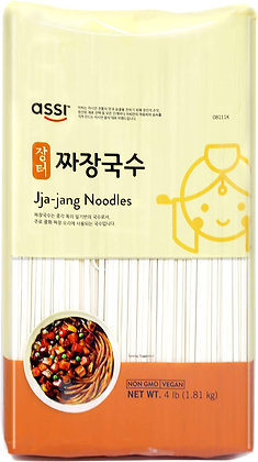 Assi Brand - Oriental Style Noodle 4Lbs