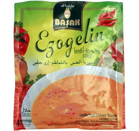 Basak Lentil Tomato Soup 75g
