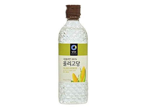 Essential Oligo Syrup (Corn)