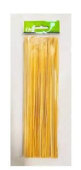 """EMF bamboo thin skewer (10"""") - 100s"""