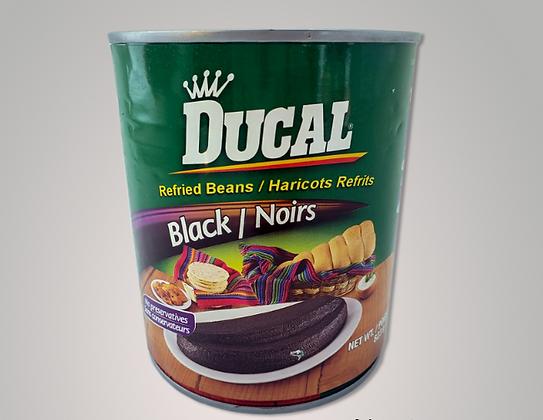 Ducal Refried Beans 823g