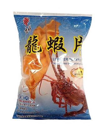 Da Yan Xia Vegetarian Shrimp Crackers 150g