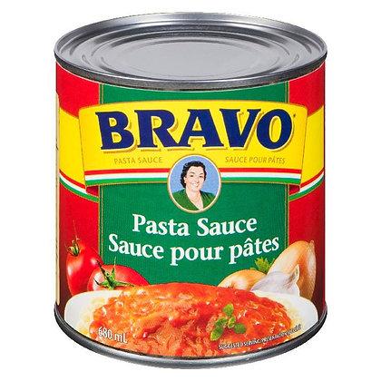 Bravo - Spaghetti Sauce 680ml