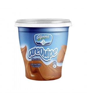 Alpin Caramel Spread 500g