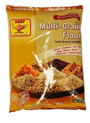 Deep Atta Multi-Grain Flour (20 lbs)
