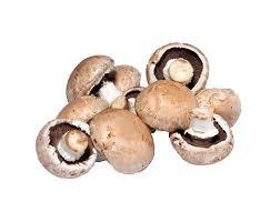 Brown Mushroom (1 box/260g)