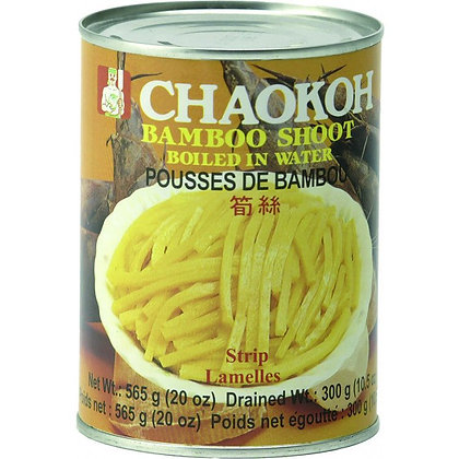 Chaokoh - Bamboo Shoot Boiled In Water 300g