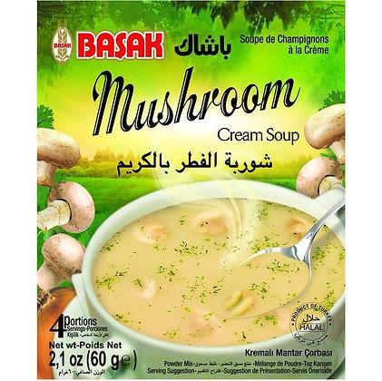 Basak Mushroom Cream Soup 60g