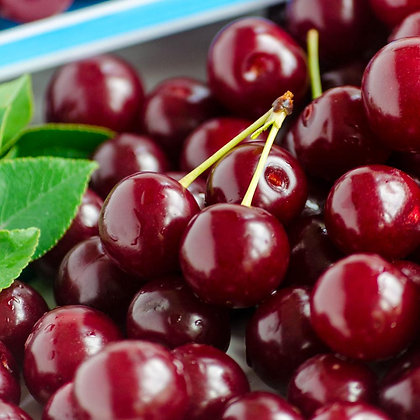 Cherry(approx 1.5lb) - 1pack