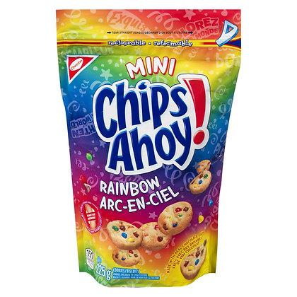 Christie Mini Chips (Rainbow) 225g
