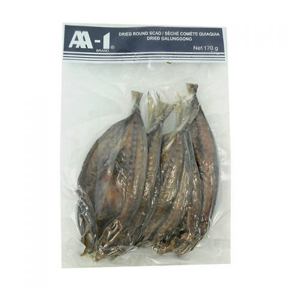 AA-1 Dried Galunggong 170g
